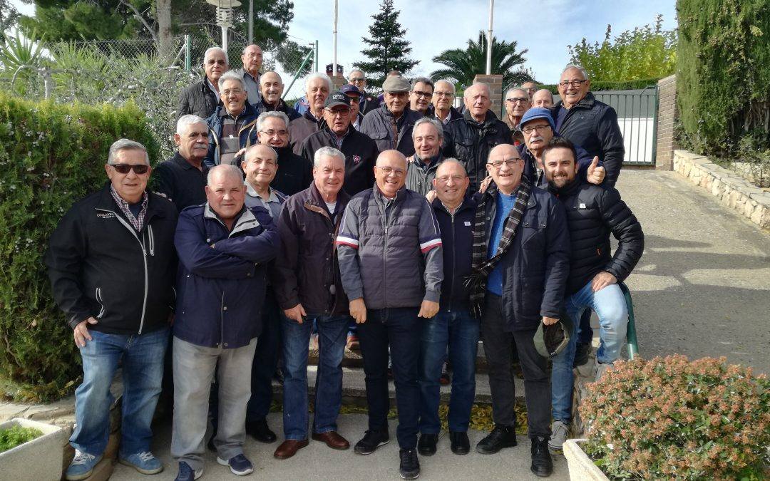 Primera jornada de la Lliga de Botifarra 2019/20