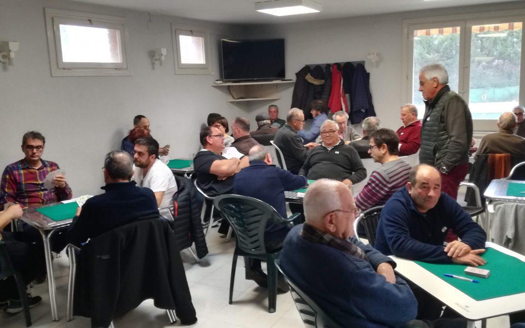 2a Jornada de la Lliga de Botifarra 2019/20 a la Plana